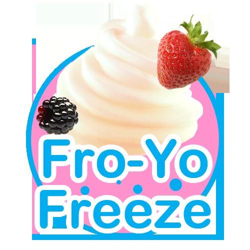 Fro-Yo Freeze