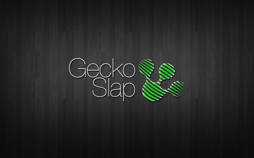 Gecko Slap