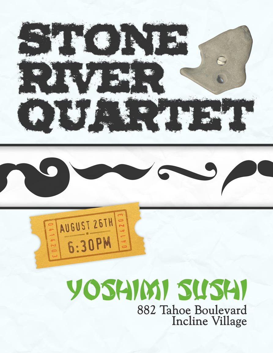 Stone River Quartet